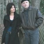Ron Hipp and Carol Statella